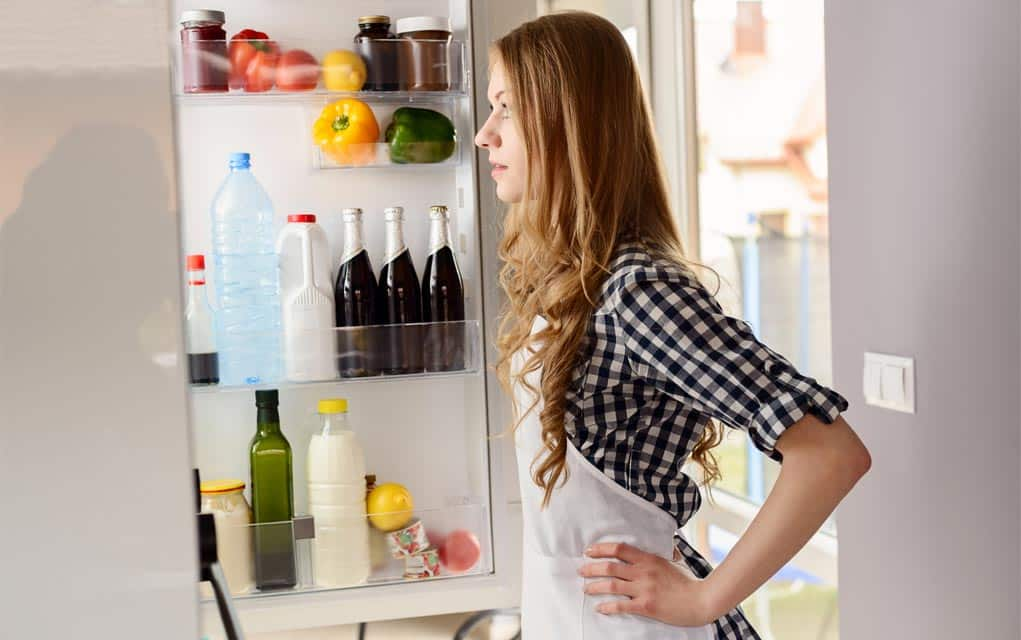 Fun Ways to Use Your Fridge to Stay Cool This Summer…