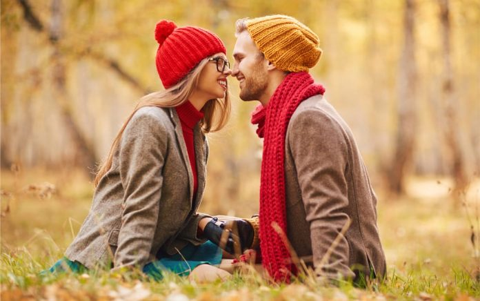 Fall Date Night Ideas to Share With That Special Someone...