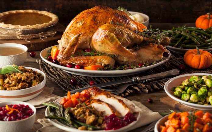 The Five Worst Thanksgiving Dishes...