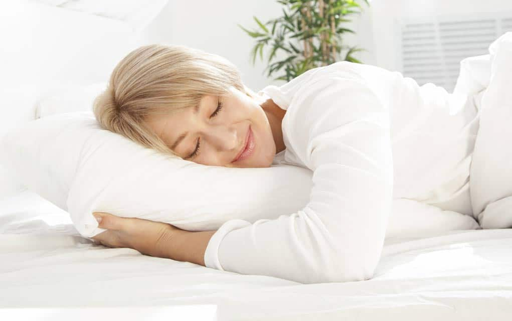 7 Sleep Hacks For A Better Night Sleep...