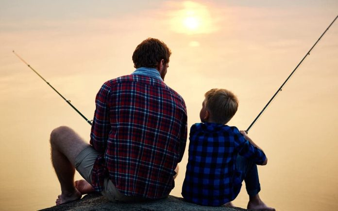 Why Dads Are The Absolute Best Thing Ever!